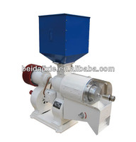 TSS136 IRON ROLLER RICE POLISHER
