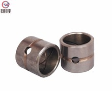 Self-lubrication sinter bushing bearing bushing