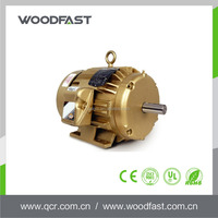 High quality induction fan motor 3 phase 50hz electric motor 500w 230v