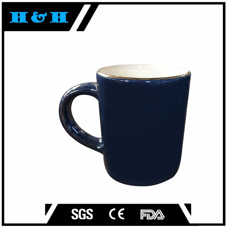 180cc custom printed tea cups and saucers wholesale