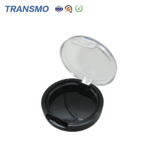 Private label Free Sample Manufacturer Makeup Packaging Compact Loose Powder case