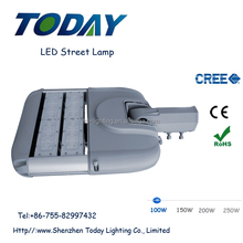 Innovative design stable function high quality TODAY Led Street Light