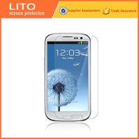 9H tempered Ultra thin 0.33mm thickness tempered glass for samsung galaxy young s3610 screen protector