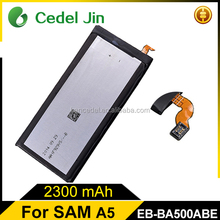 gb/t18287-2000 cell phone battery for Samsung Galaxy A5 A5000 A500F A500FU A500G A500H A500K A500L A500M A500S