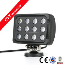 4x4 36w Led Flood Work light for Off-road, Vehicle, ATV, SUV,4WD, Vessels etc