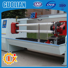 two axis two blades automatic masking tape 3M tape cutting machine