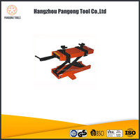 Motorcycle Diagnostic 1100LB Lift Table Engine Repair Stand Hardware Maintenance Tool