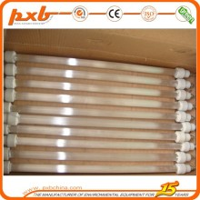 far-infrared quartz heating tube element