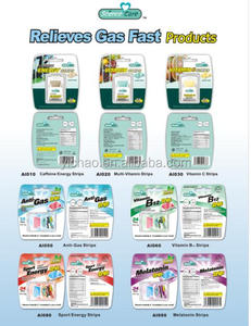 fresh breath oral mint strips