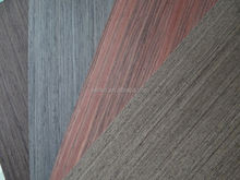 linyi factory 0.30mm 0.33mm wood veneer burl/rosewood natural veneer/wood veneer