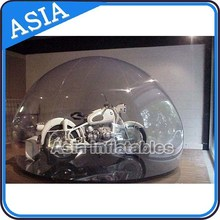 Inflatable Motorcycle Cover, Inflatable Car Cover, Inflatable Dome Tent