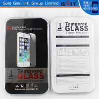 Factory Direct for Smart Phone 9H hardness Tempered Glass Screen Protector