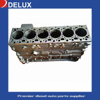 Cylinder block 6ISBe, 6ISDe 4946586/ 4990451 for Cummins