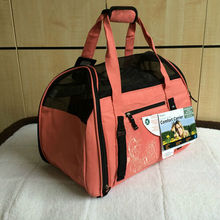 Oxford pet sport carrier dog carry pet bag