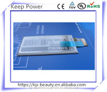 LCD 2.04 inch e paper / low power 172*72 pixels / E ink electronic ink screen / GDE021A1