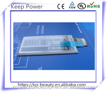 LCD 2.04 inch electronic paper / low power 172*72 pixels / E ink electronic ink screen / GDE021A1