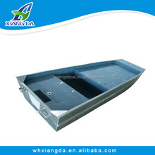 2014 top-sale high speed aluminum jon boat
