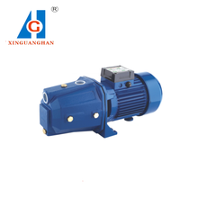 China water pumps types
