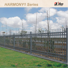Galvanized indoor tree fence for sale