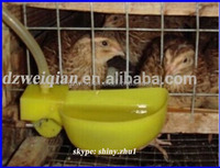 quail/pigeon drinkers/bowl/waterer for sale