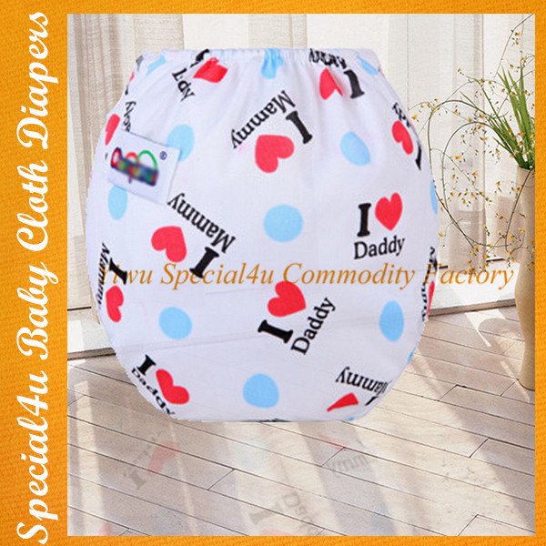 SHLY-1866 Lovely Newborn baby cloth diapers,diapers for baby,sleepy baby diaper