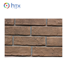 2017 Fire Resistant Stone Brick Decorative Foam Wall Panel Decoration