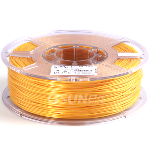 ESUN 1.75mm PLA filament for 3D printer