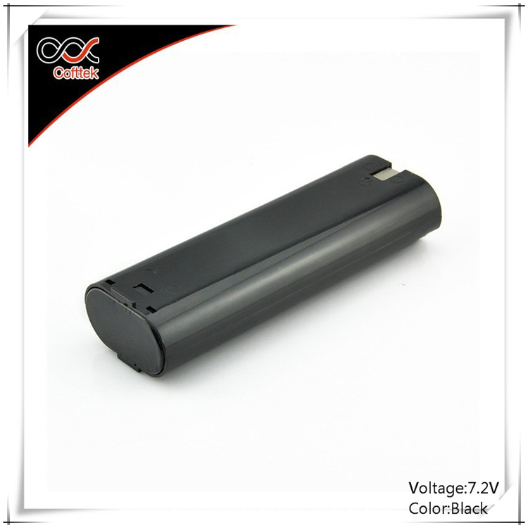 New 7.2V Ni-MH 3000mAh Rechargeable Power Tools Battery Pack for makita 192532-2, 192695-4, 632002-4, 632003-2, 7000, 7002, 7033