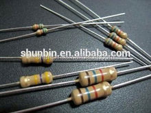 CF18JT150R RES 150 OHM 1/8W 5% Carbon Film Resistor Axial