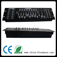 China low price dj mini DMX 192 lighting controller
