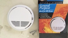 fire alarm device Photoelectric Smoke Detector