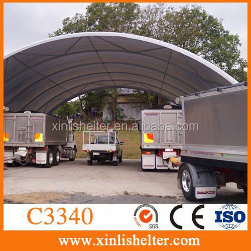 Portable Car Parking Shelter : Car garage portable shelter buy