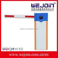 barrier gate motor in Shenzhen manufacturer