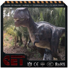 CETNOLOGY-V-2710 Popular Design Modern Theme park animatronic dinosaur costume for people