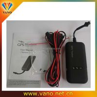 Hot Sales GT02-2 Waterproof Portable OBD GPS Vehicle Tracker