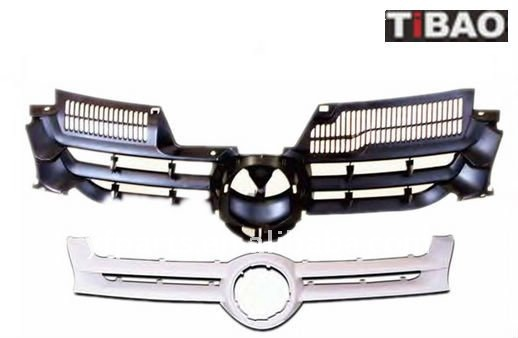 Front Grille For GOLF 5