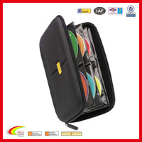 cd holder, cool cd case,cd bag for 70 discs