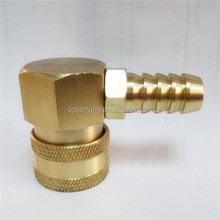 American DME Type Brass Quick Connector/Coupling