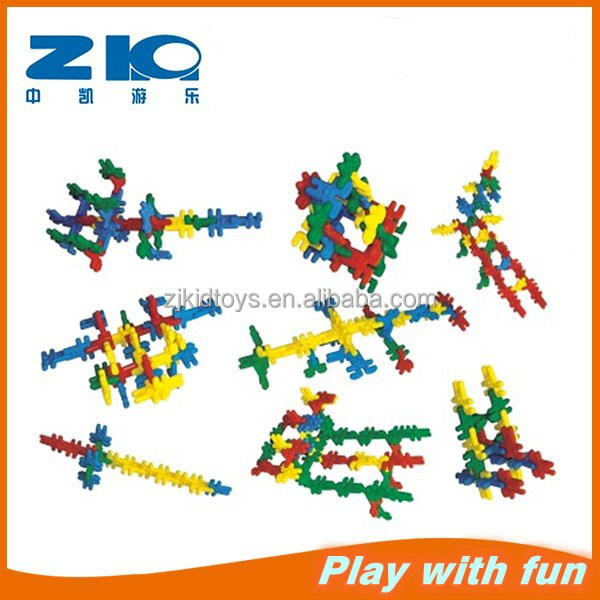 Kids Gear Plastic Building Blocks