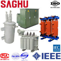 SAGHU 10 mva power transformer price