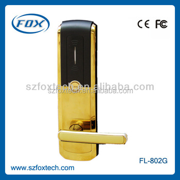 Newly Sell coin operated door locks