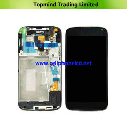 Original repair parts for lg google nexus 4 E960