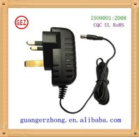 output 3.7v adapter
