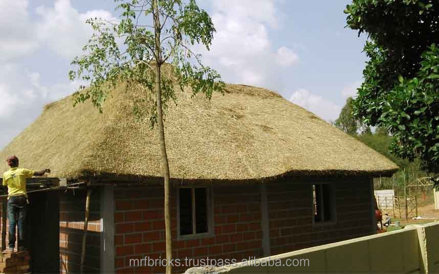Thatched Farm House Builders in Amelia