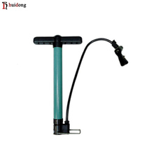 Wholesale reasonable price Inflator mini Hand air pump for football volleyball bike bicycle