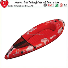 Hot Sale Red Color Large Inflatable Boat And Red Inflatable Fishing Boats for Sale