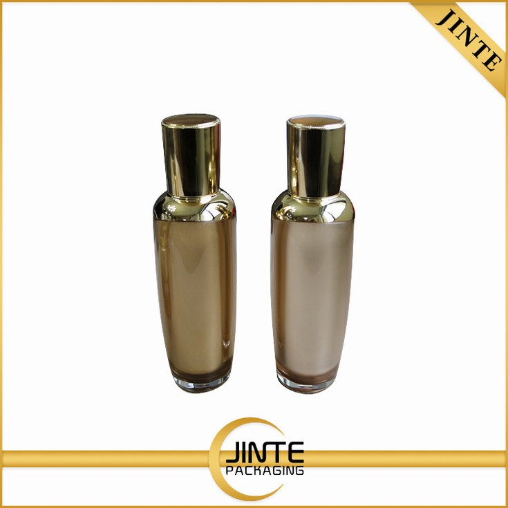 China Supplier for Cosmetics Packaging Luxury face spray bottle