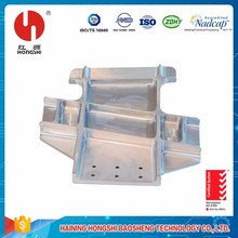 High precision CNC machining frame parts , CNC service