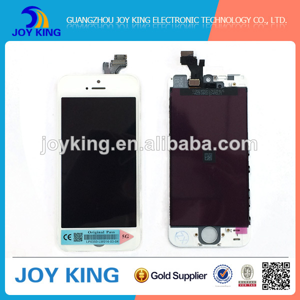 2014 New Products cheap for lcd iphone 5 oem