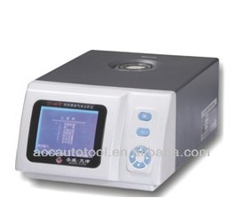 SV-5Q Portable petrol and diesel exhaust gas analyzer ( 5 gases:HC,CO,CO2,O2,NOx)